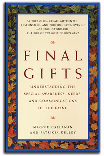 Final Gifts cover